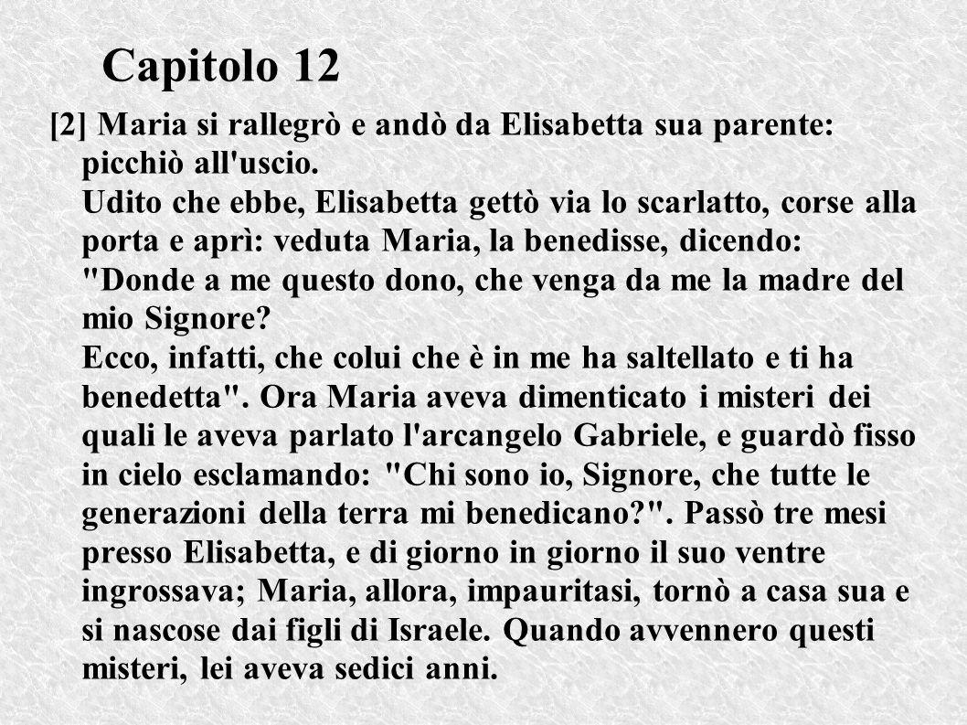 Capitolo 12