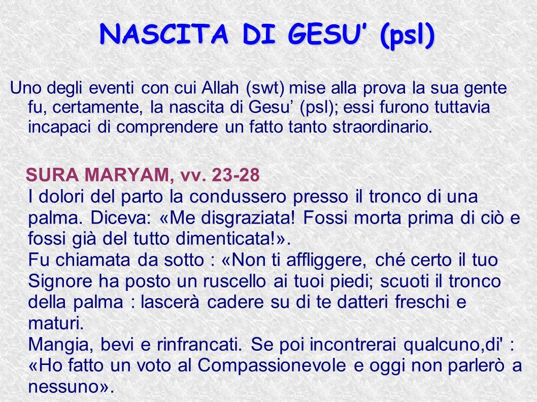 NASCITA DI GESU' (psl)