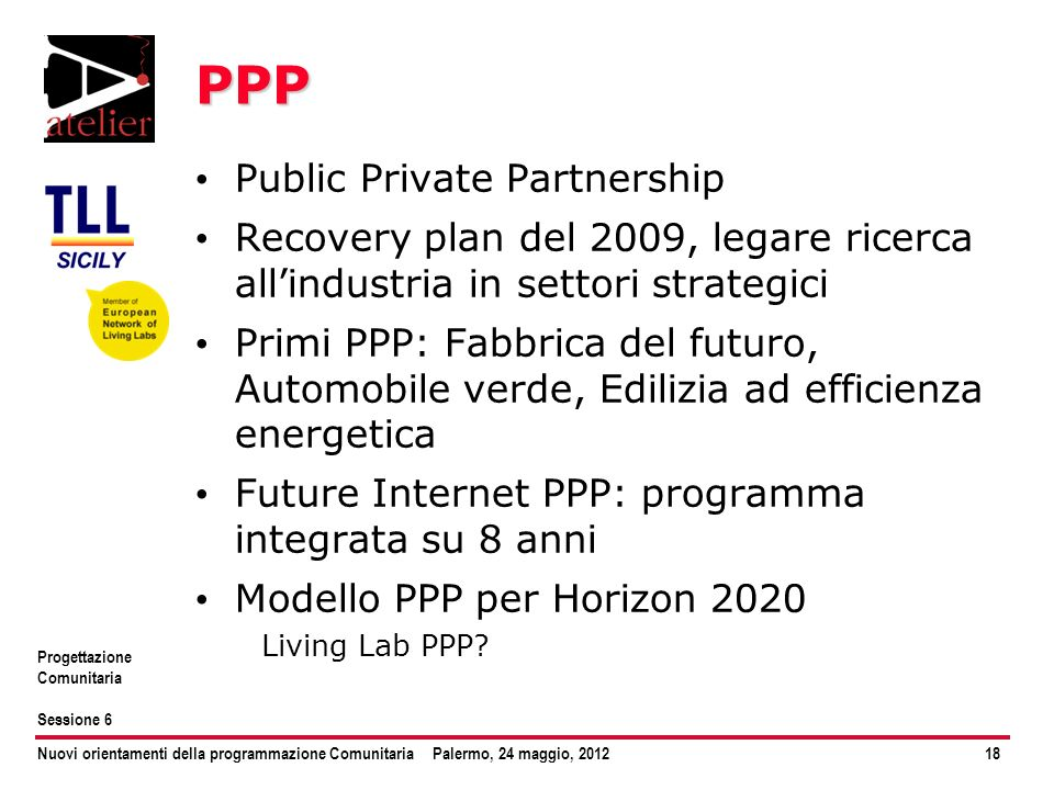 PPP Public Private Partnership