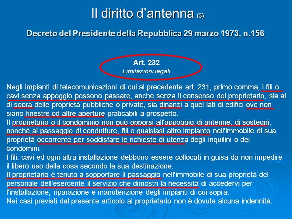 Decreto del Presidente della Repubblica 29 marzo 1973, n.156