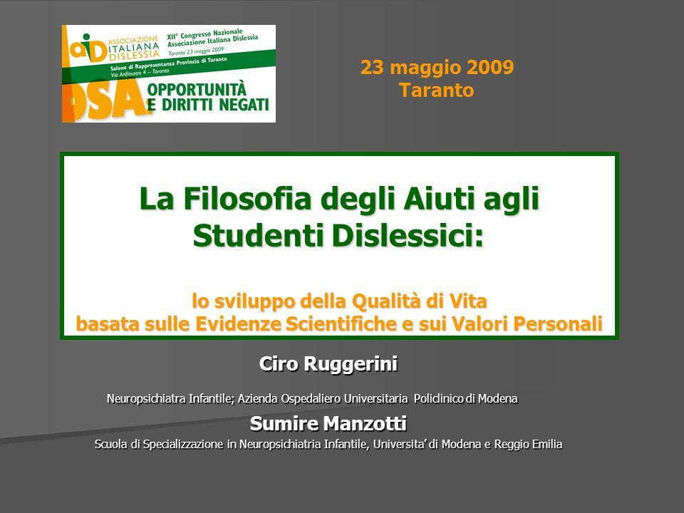 23 maggio 2009 Taranto.