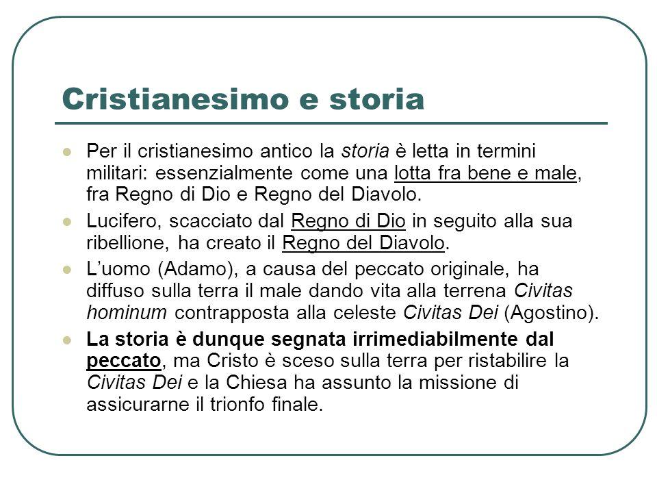 Cristianesimo e storia