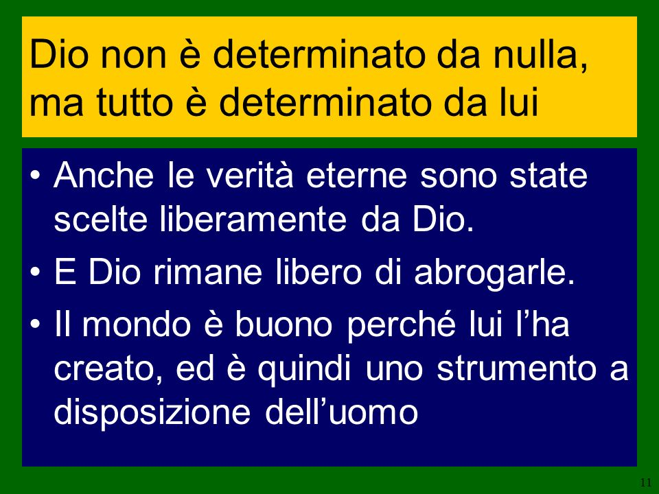 Nicolas Grimaldi Descartes e l'esperienza della libertà