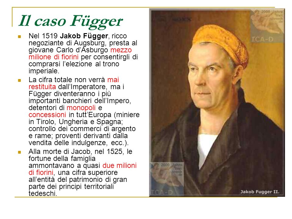 Il caso Függer