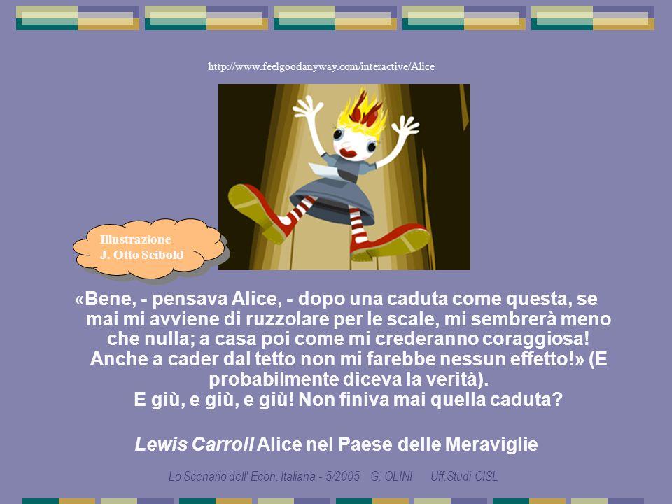 Lewis Carroll Alice nel Paese delle Meraviglie
