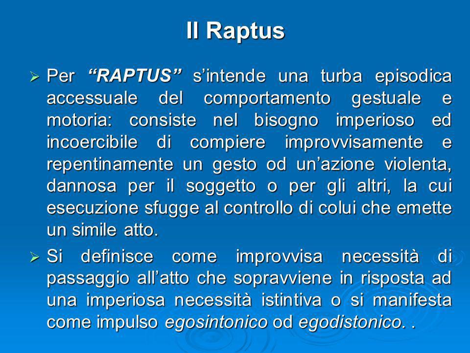 Il Raptus