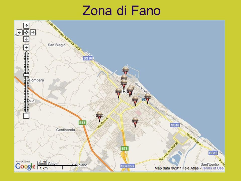 Zona di Fano