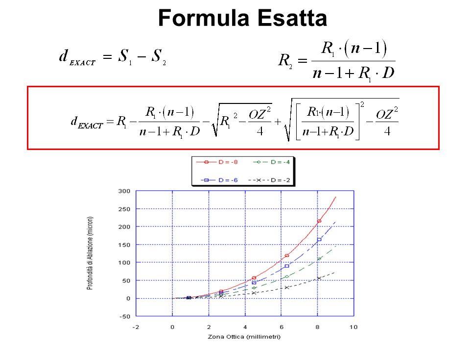 Formula Esatta