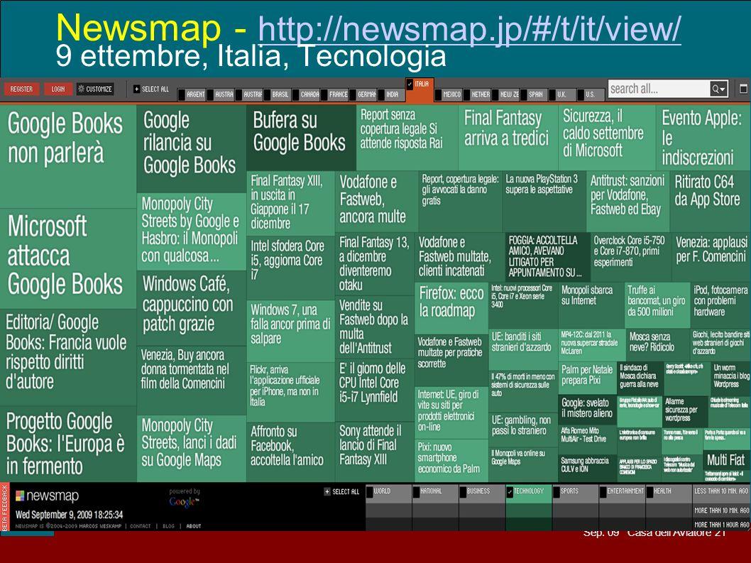 Newsmap - http://newsmap