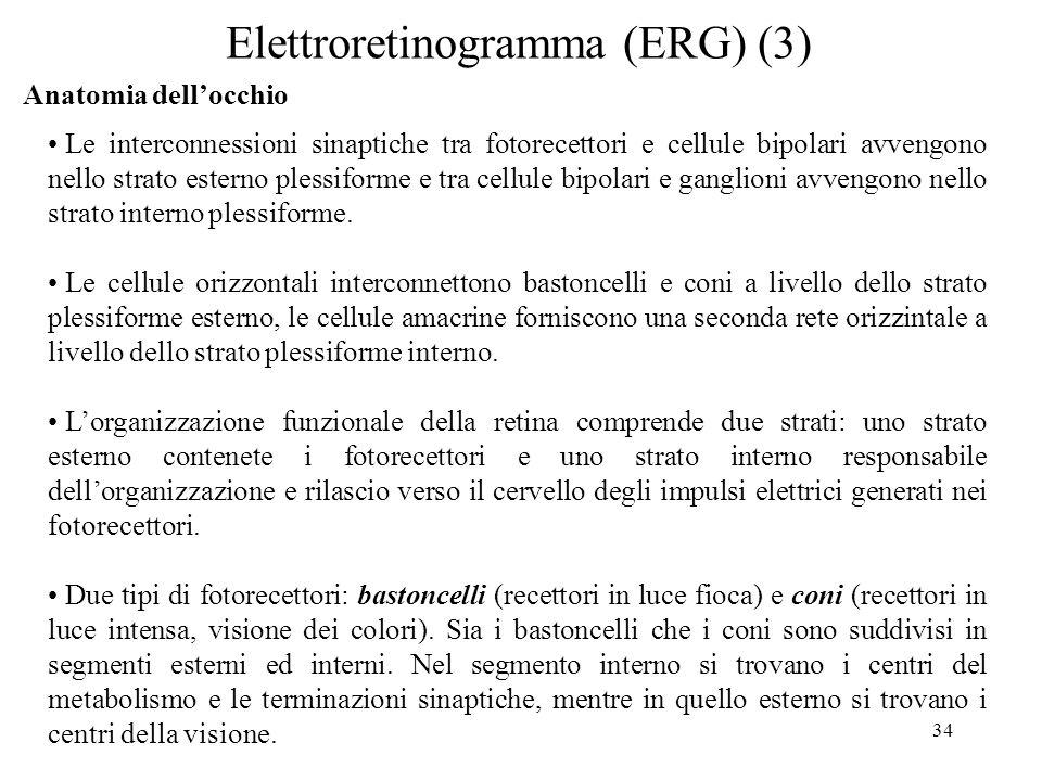 Elettroretinogramma (ERG) (3)