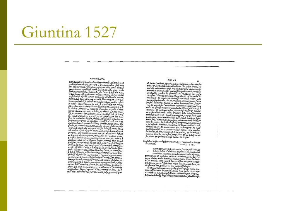 Giuntina 1527
