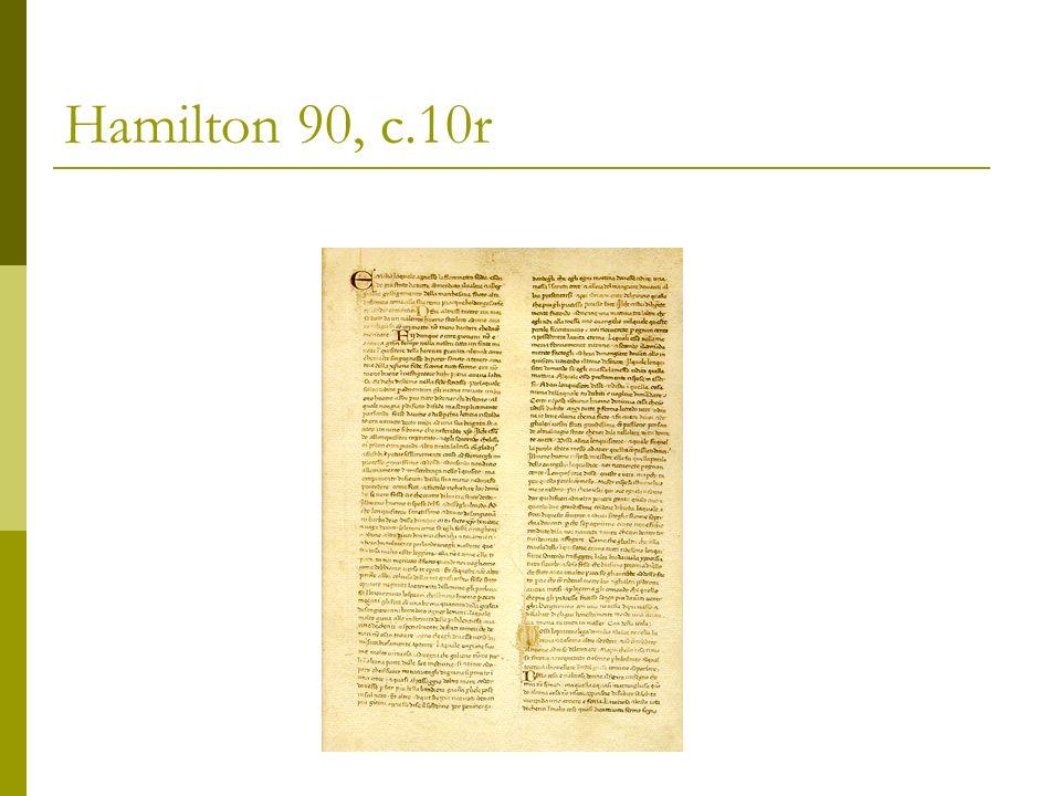 Hamilton 90, c.10r