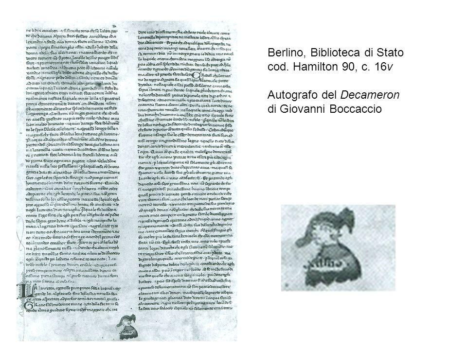 Berlino, Biblioteca di Stato cod. Hamilton 90, c