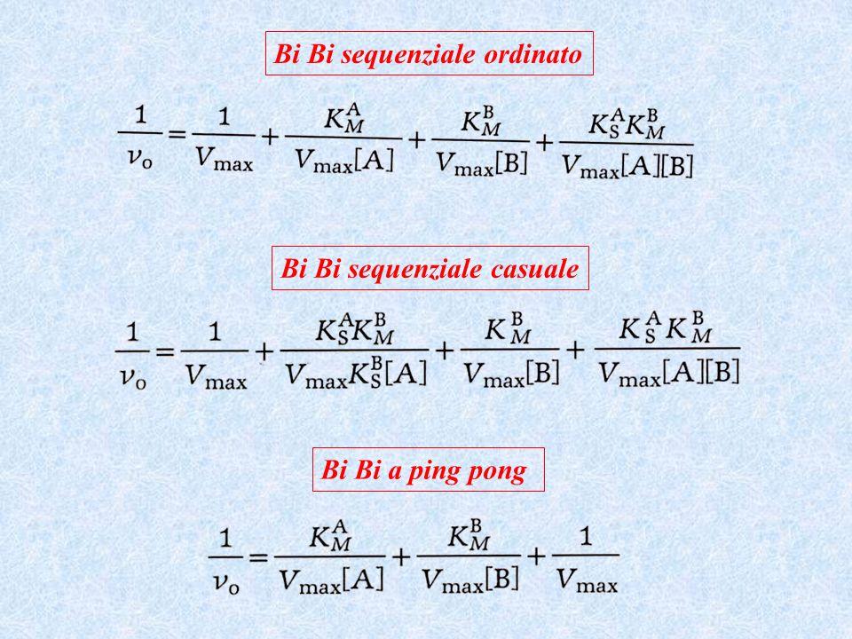Bi Bi sequenziale ordinato