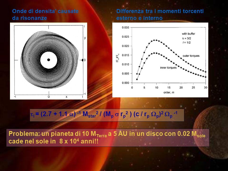 I = (2.7 + 1.1 ) -1 Mstar2 / (Mp  rp2 ) (c / rp p)2 p -1