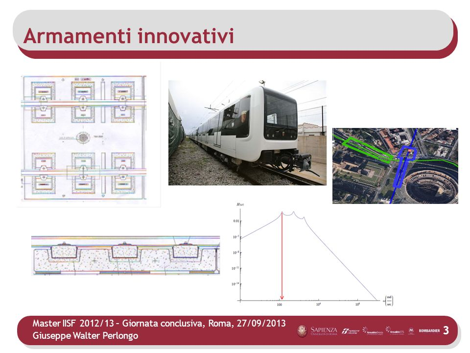 Armamenti innovativi