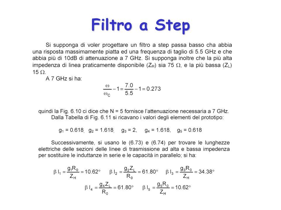 Filtro a Step