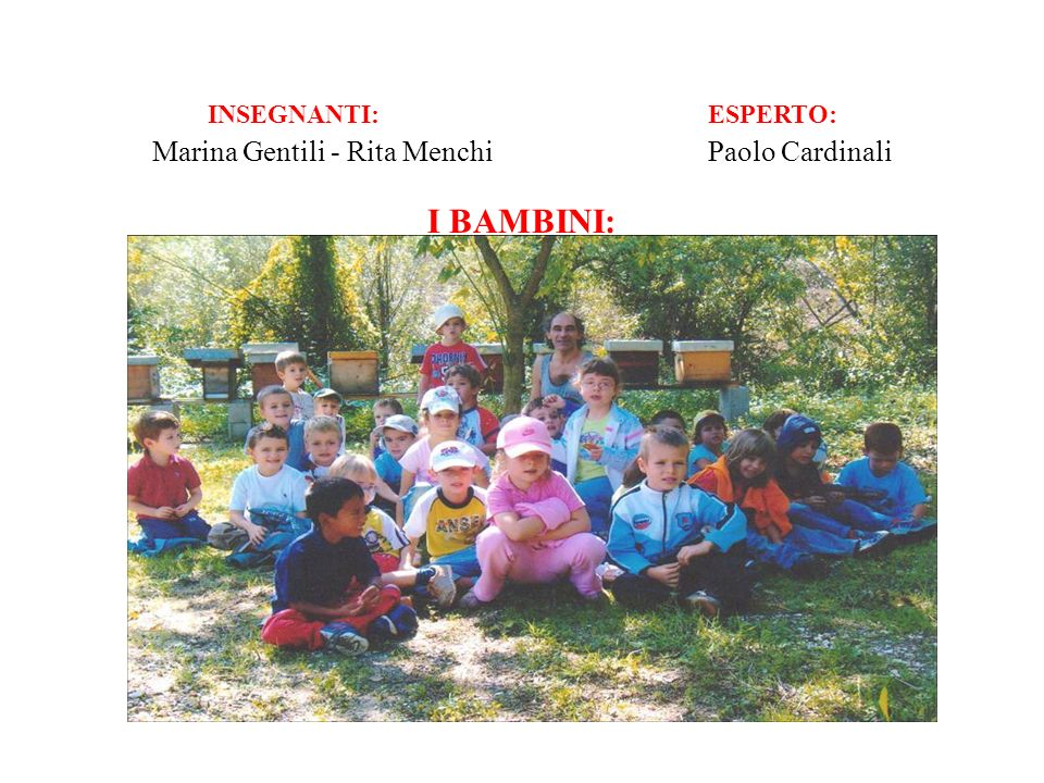 Marina Gentili - Rita Menchi Paolo Cardinali