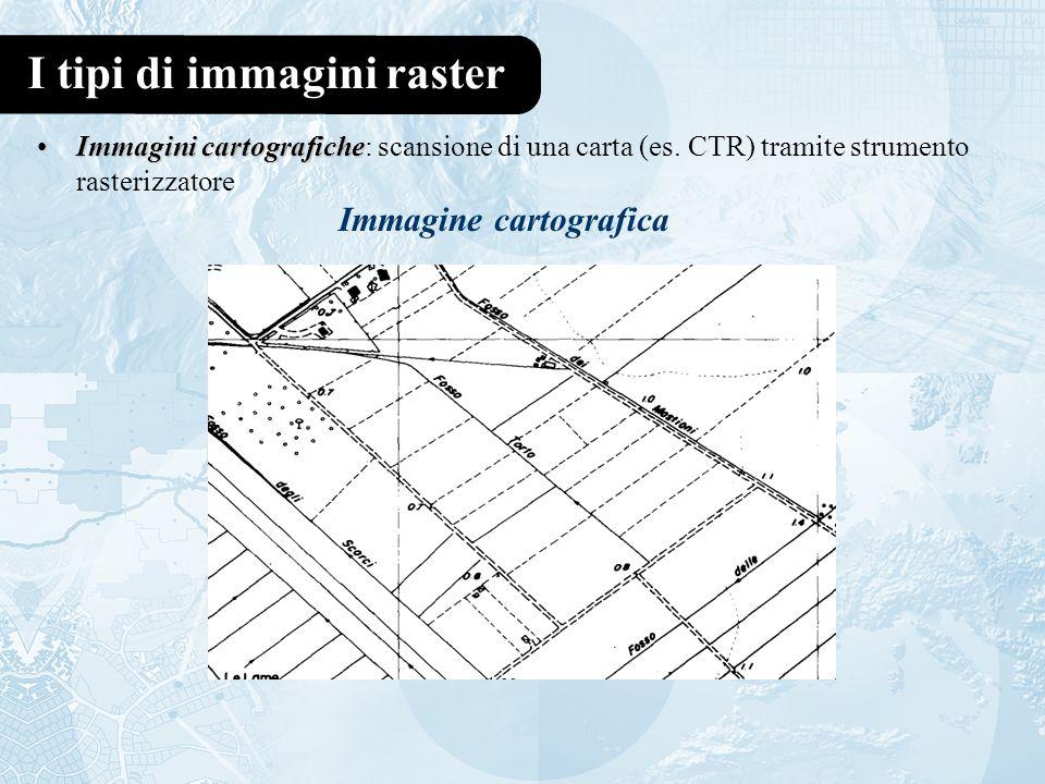 Immagine cartografica