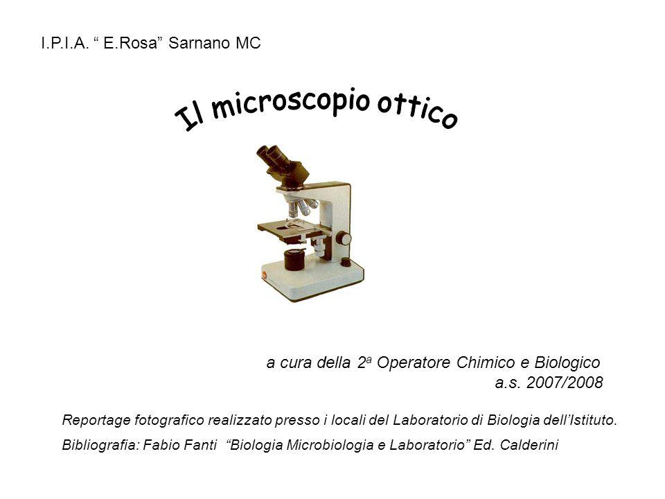 I.P.I.A. E.Rosa Sarnano MC