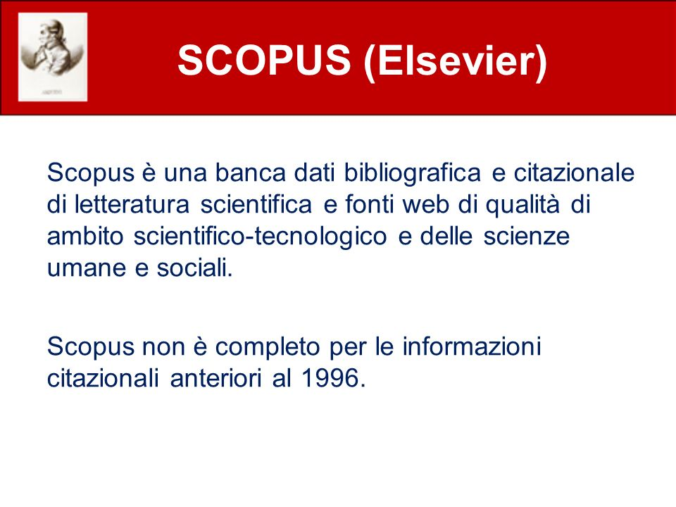 SCOPUS (Elsevier)
