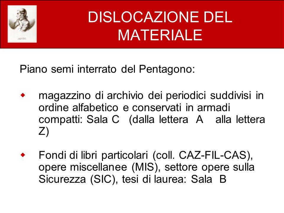 Accesso alle risorse bibliografiche ppt scaricare for Progettista del piano interrato
