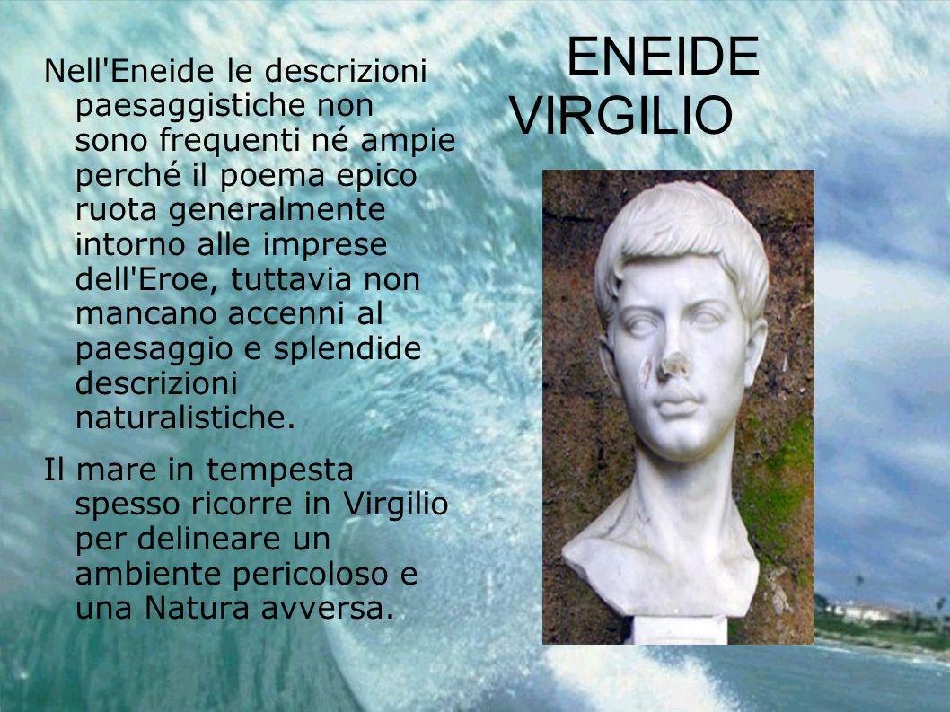 ENEIDE VIRGILIO