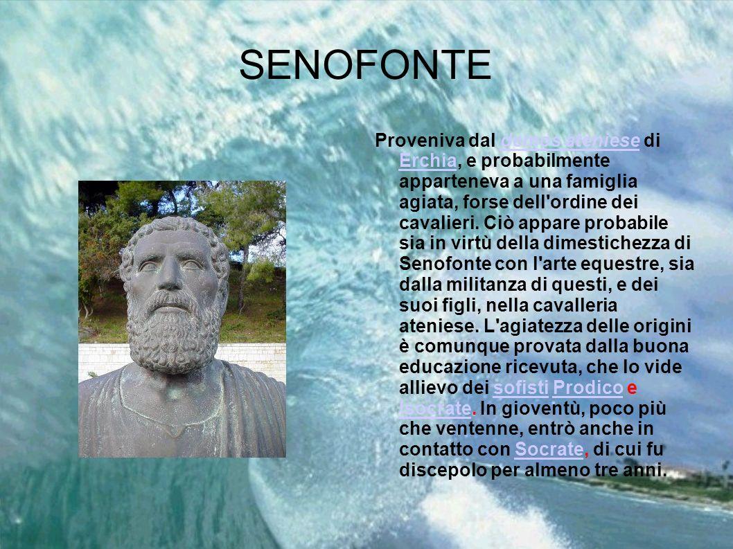 SENOFONTE