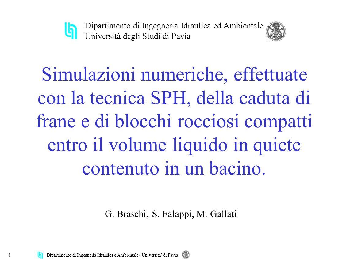 G. Braschi, S. Falappi, M. Gallati