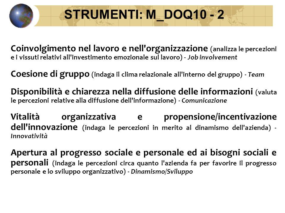 STRUMENTI: M_DOQ10 - 2
