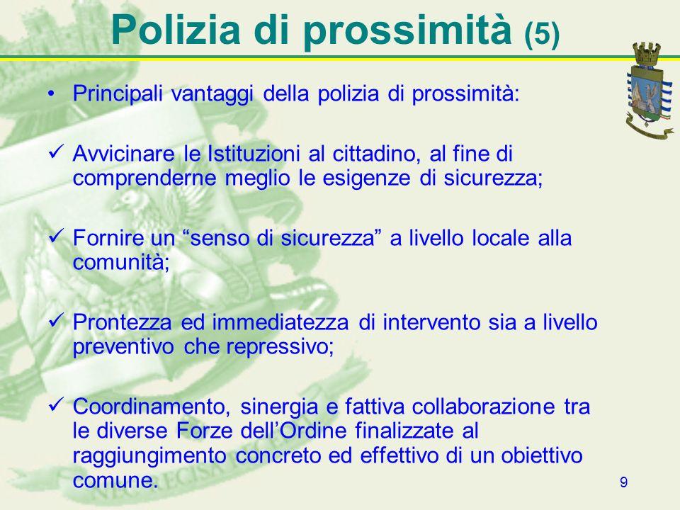 Polizia di prossimità (5)