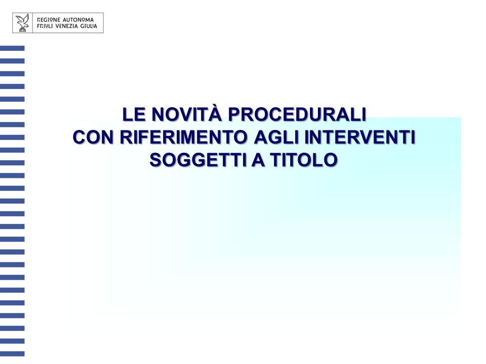 CON RIFERIMENTO AGLI INTERVENTI