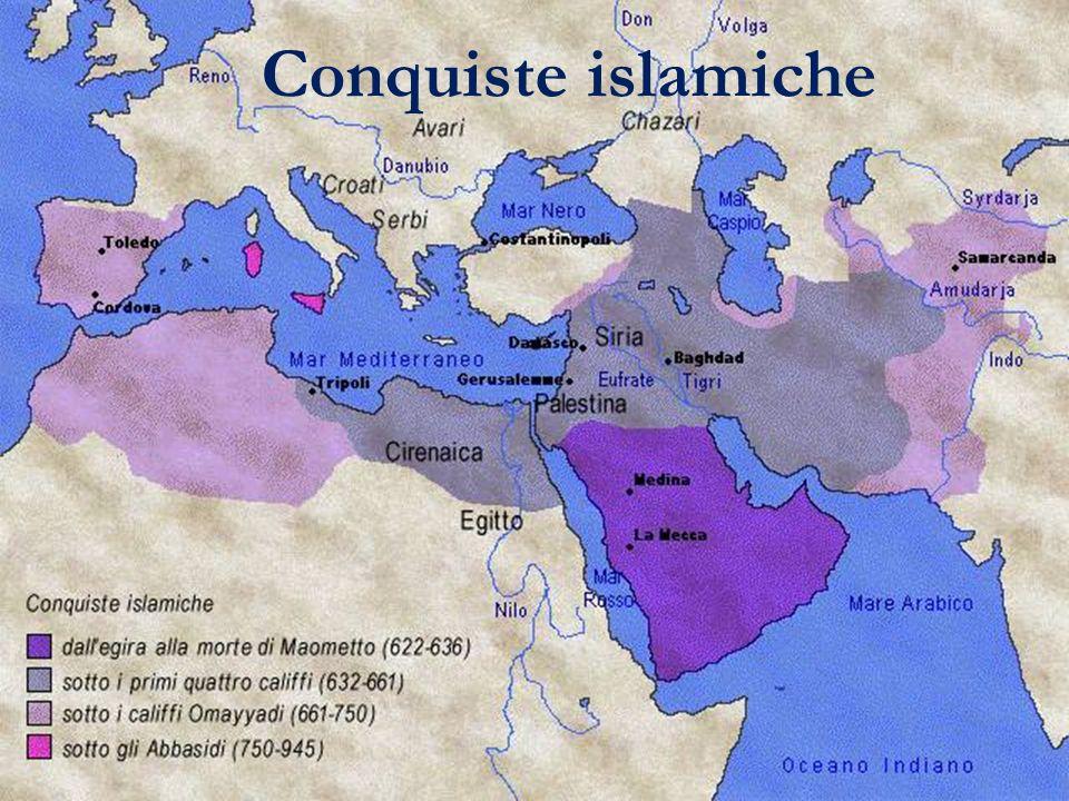 Conquiste islamiche