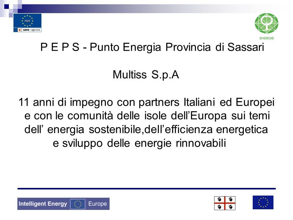Multiss S.p.A 11 anni di impegno con partners Italiani ed Europei