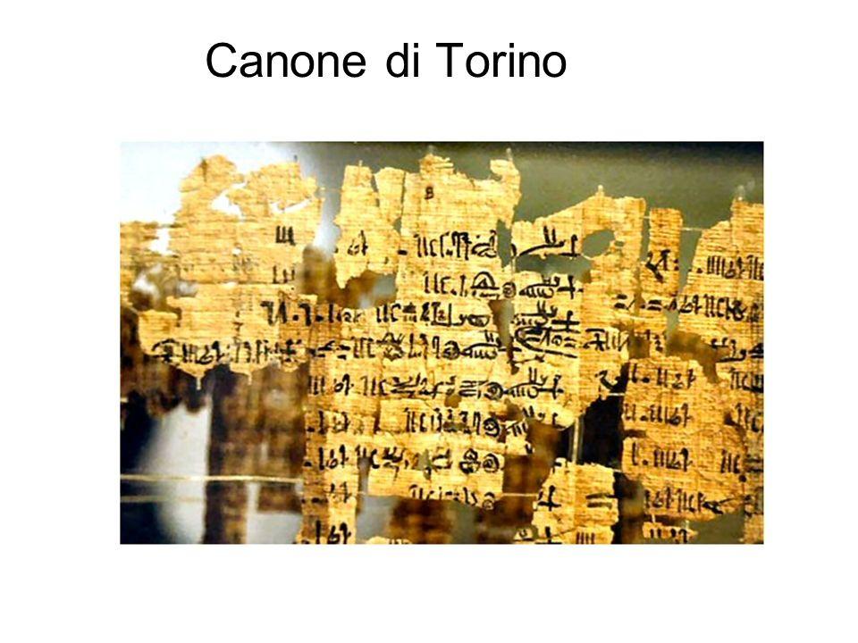 Canone di Torino