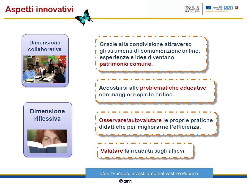 Dimensione collaborativa