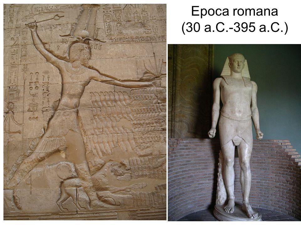 Epoca romana (30 a.C.-395 a.C.)