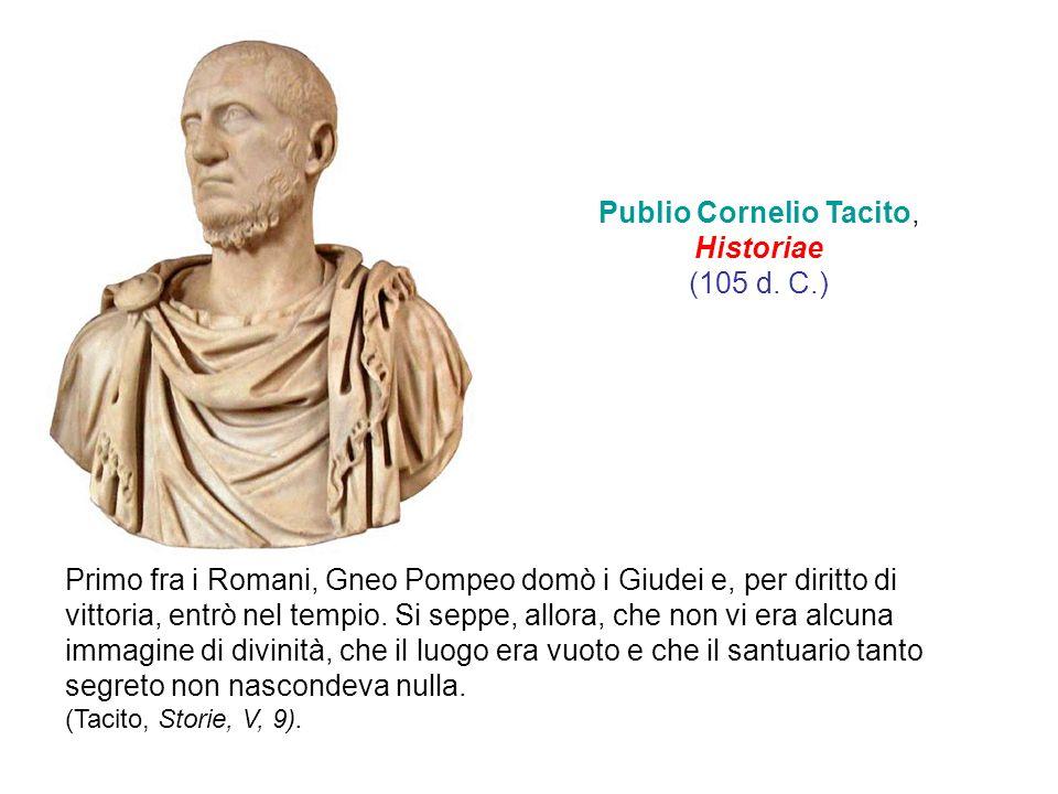 Publio Cornelio Tacito,