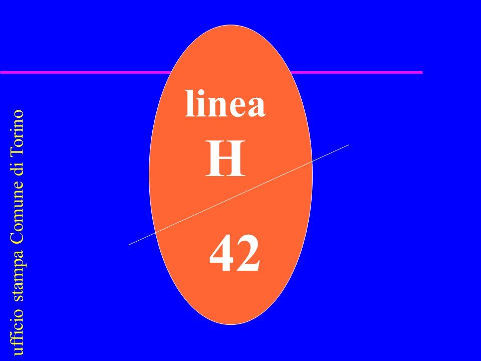 linea H ufficio stampa Comune di Torino 42