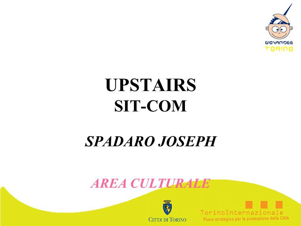 SPADARO JOSEPH AREA CULTURALE