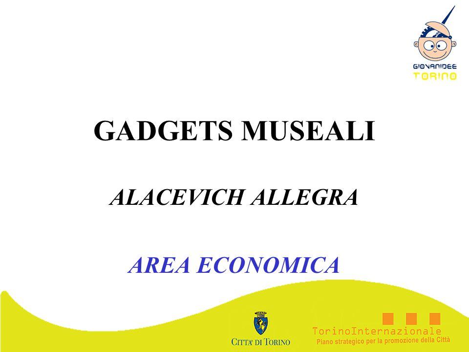 ALACEVICH ALLEGRA AREA ECONOMICA