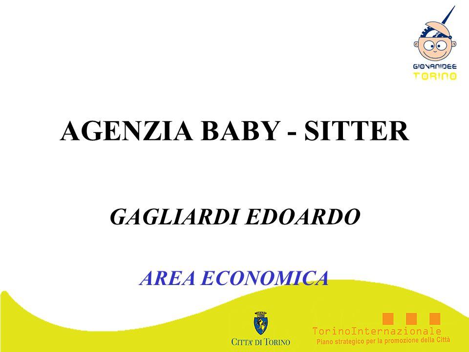 GAGLIARDI EDOARDO AREA ECONOMICA