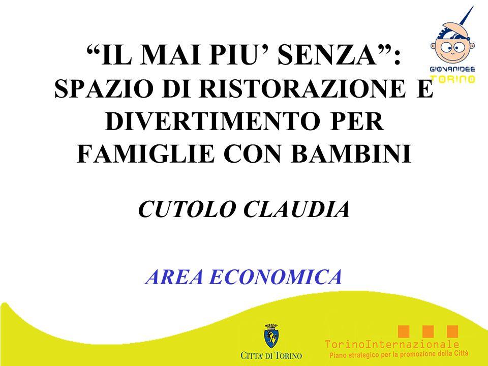 CUTOLO CLAUDIA AREA ECONOMICA