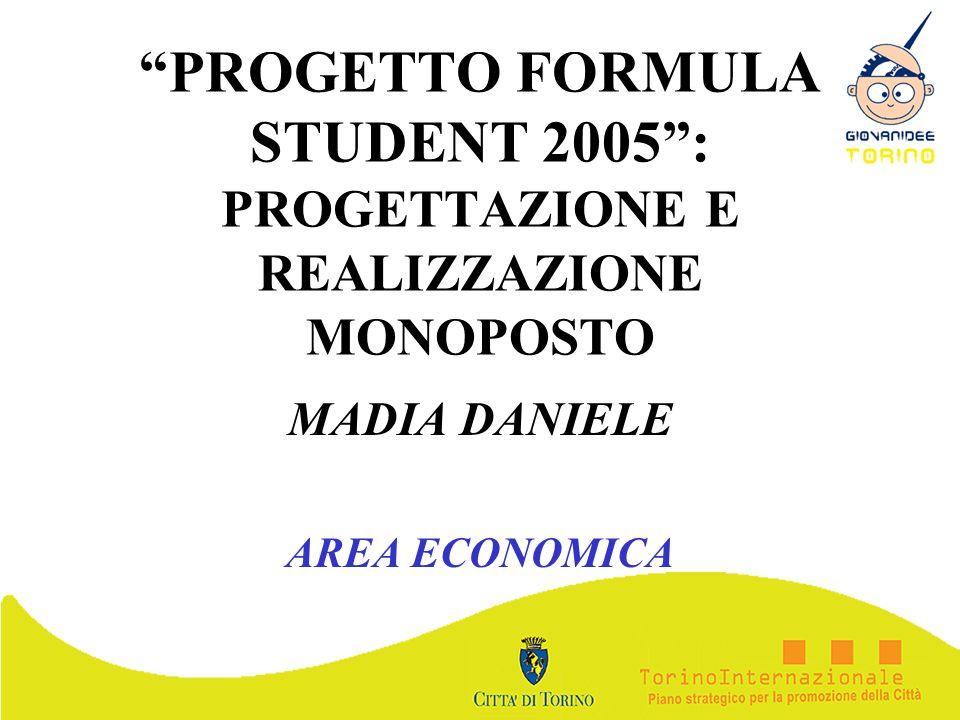 MADIA DANIELE AREA ECONOMICA