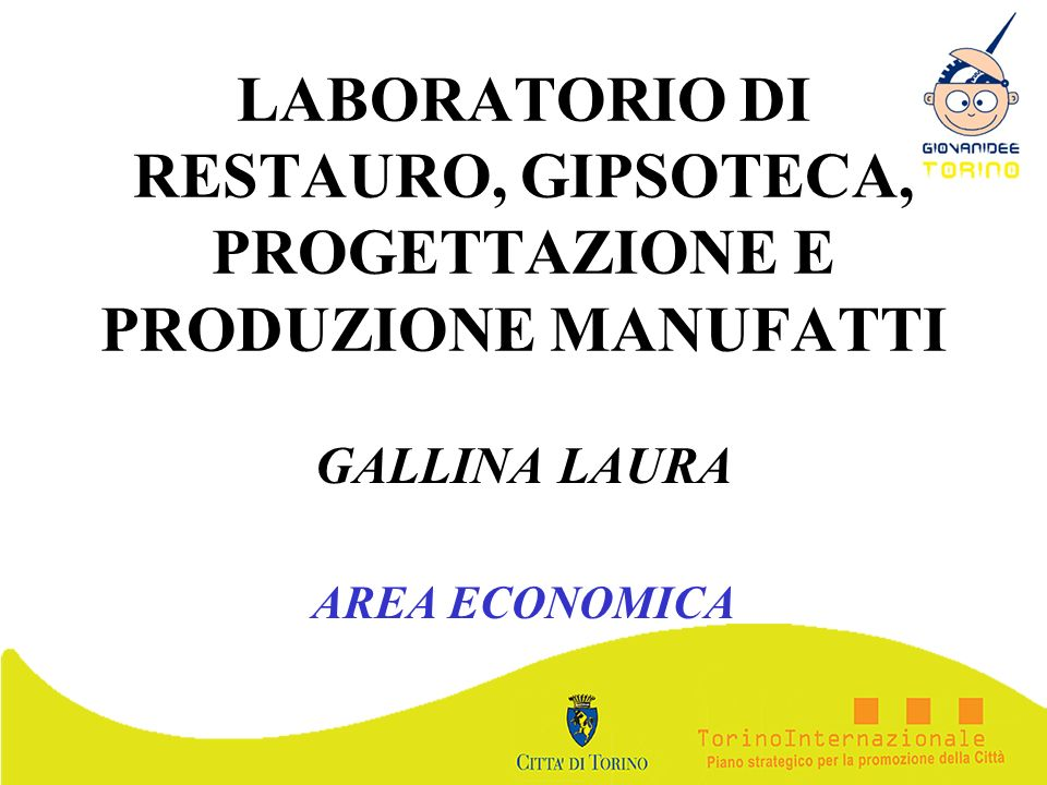 GALLINA LAURA AREA ECONOMICA
