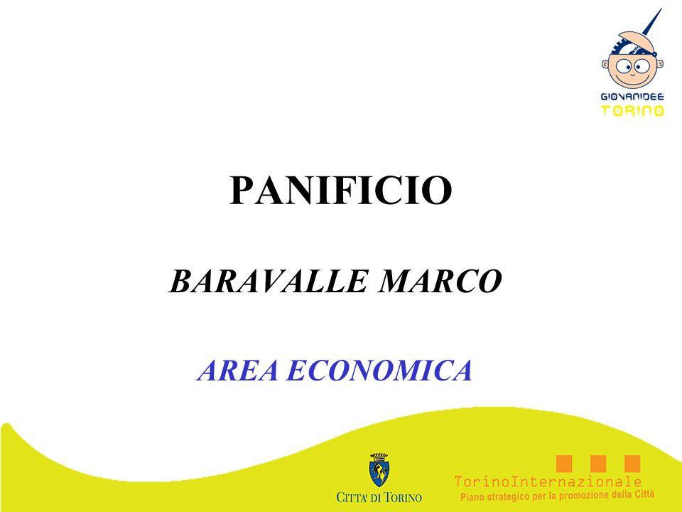 BARAVALLE MARCO AREA ECONOMICA