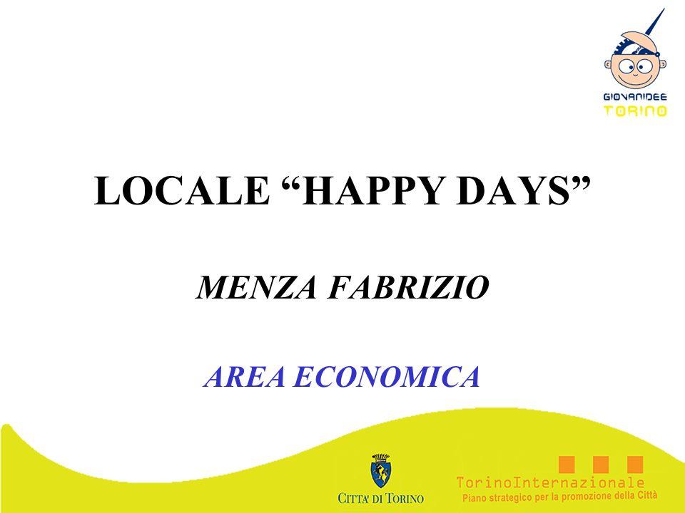 MENZA FABRIZIO AREA ECONOMICA