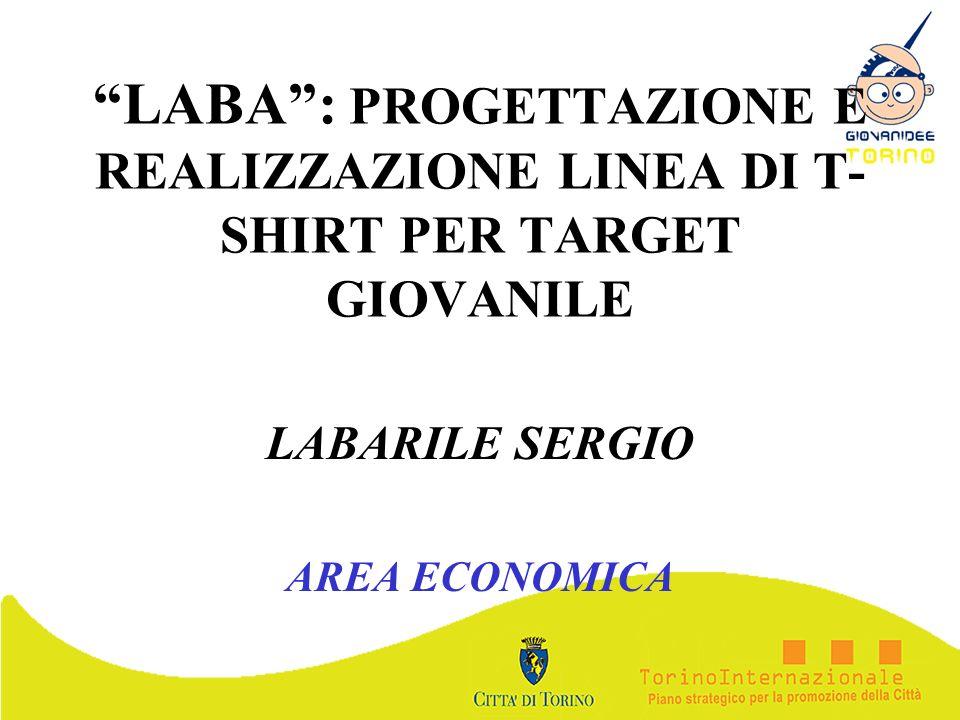 LABARILE SERGIO AREA ECONOMICA