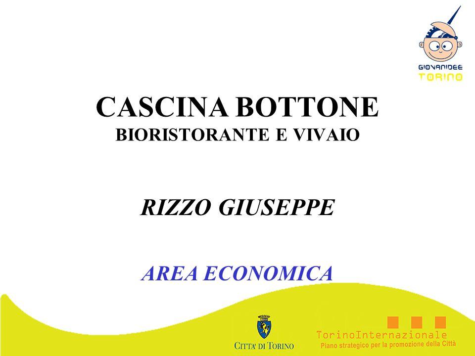 CASCINA BOTTONE BIORISTORANTE E VIVAIO