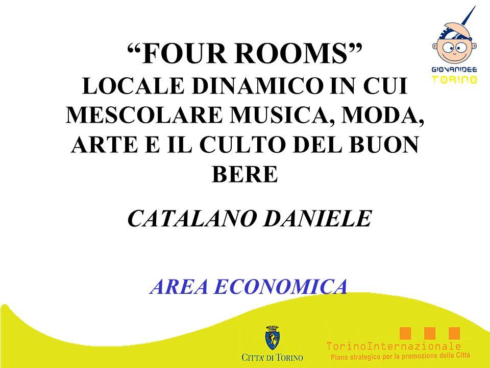 CATALANO DANIELE AREA ECONOMICA